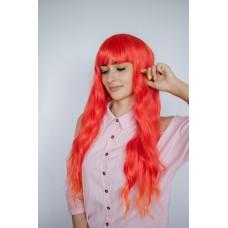 Длинный парик волнистые волосы ( 2611 )
