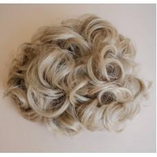 Заколка для волосся пучок світло русий ( 24 )
