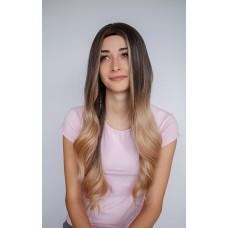 Длинный термопарик из искусственных волос ( 5044 )