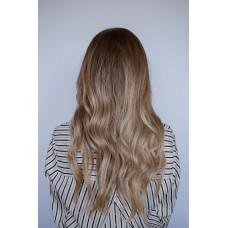Руса жіноча перука хвилясте волосся ( 1795 )