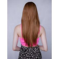 Руса перука імітація шкіри волосся ( 5048 )