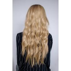 Парик блондинка длинные волнистые волосы ( 2124 )