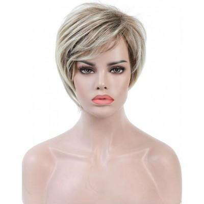 Коротка жіноча перука ( 06015 )