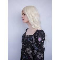 Парик с длинными волосами блондинка ( 5340 )