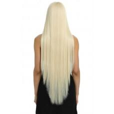 Парик на сетке Блондинка ( 2640 )
