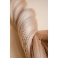 Хвилясте накладне волосся треси золотистий блонд ( 25 )