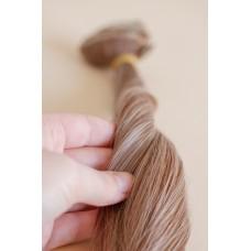 Трессы волосы на заколках мелировка ( 27A/613 )
