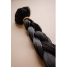 Длинные волосы на заколках из термоволокна ( 2 )