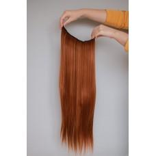 Волосы на заколках монопрядь ( 30J )